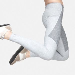 Outdoor Voices two-tone leggings  (171